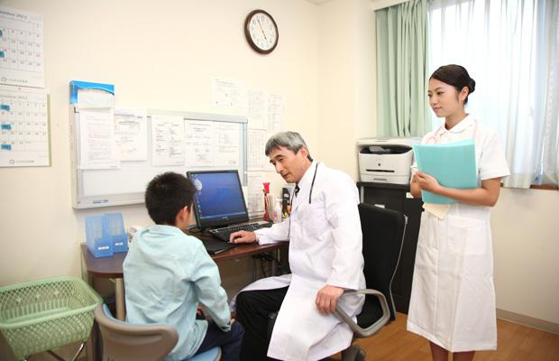 【3】一般診療も扱っている美容クリニック