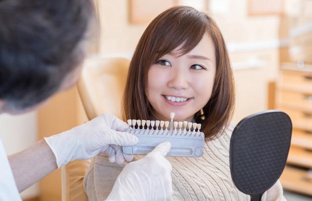 審美歯科の売上インパクトはかなり大きい
