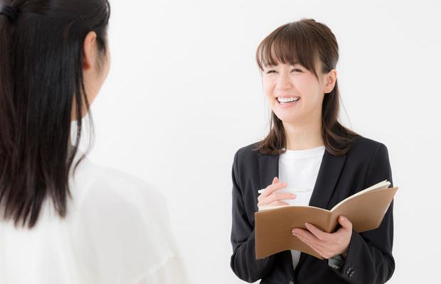 採用試験や面接に合格するためのコツ