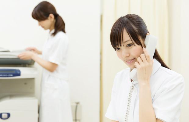 看護師求人についてのアドバイス