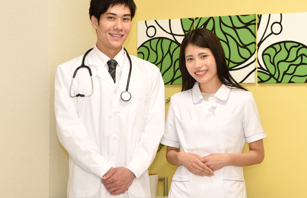レーザー脱毛器は医師または看護師のみが扱える
