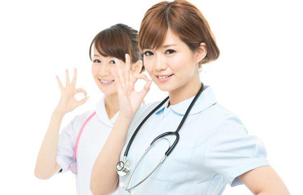 全切開法による二重整形術中の看護師の役割や介助