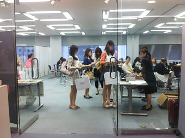 【後半・東京新宿編】美容クリニック専門「看護師転職フェア」参加レポ
