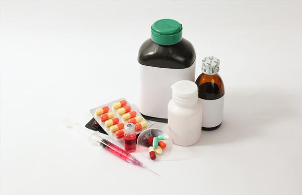 メソセラピーに使用されている薬剤