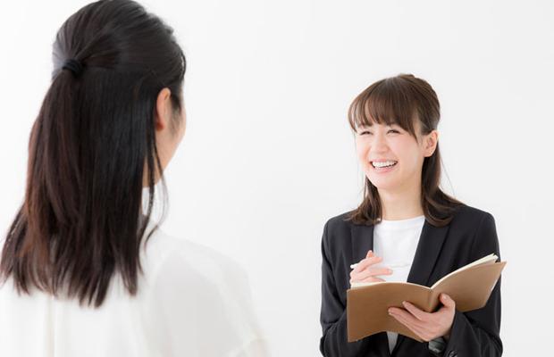 面接で直接確認 or 転職コンサルタントに確認してもらう