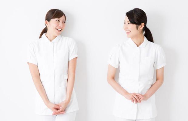 20代前半の独身看護師ばかりの職場かどうか