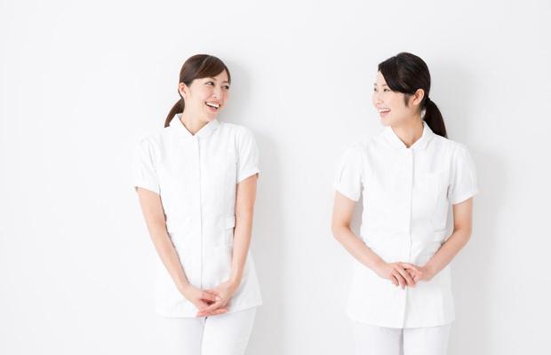 【5】皮膚科と美容皮膚科、メディカルエステが一緒のクリニックへ転職する場合