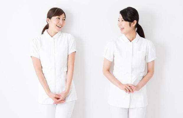 2人の美容看護師