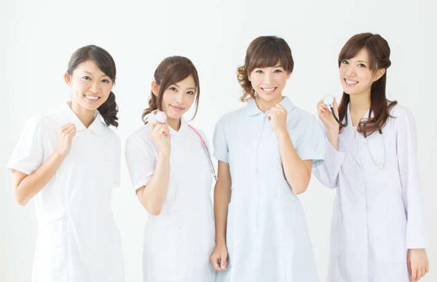 やりがいを持って働いている美容看護師もたくさんいる