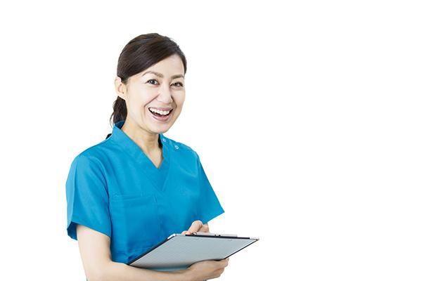 具体的な看護師のオペ介助