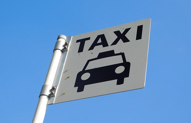 メイク不可なのでタクシーなどの手配も積極的に